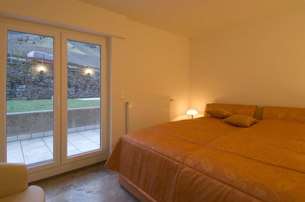 Ferienwohnung 39 ma rienburg 39 - Wandschrank schlafzimmer ...